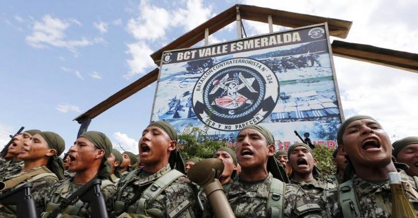 Estos beneficios otorga el Servicio Militar Voluntario en el Ejército Peruano (Inscripciones 2018) www.ejercitodelperu.mil.pe