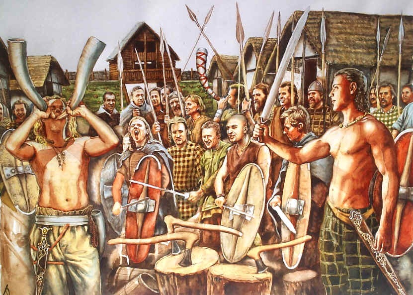 the viking society and culture Viking culture - viking culture was patriarchal and revolved around around a pagan religion and dramatic traditions society and laws - the vikings | the viking culture jan 05, 2010 viking society had three classes- slaves, freemen and nobles.