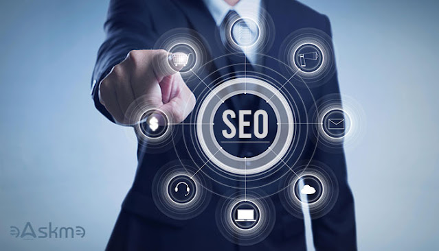 Top 5 Questions To Ask Before Hiring An SEO Agency: eAskme
