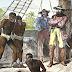 La Corona española y el comercio de esclavos africanos (El gran negocio de los borbones)
