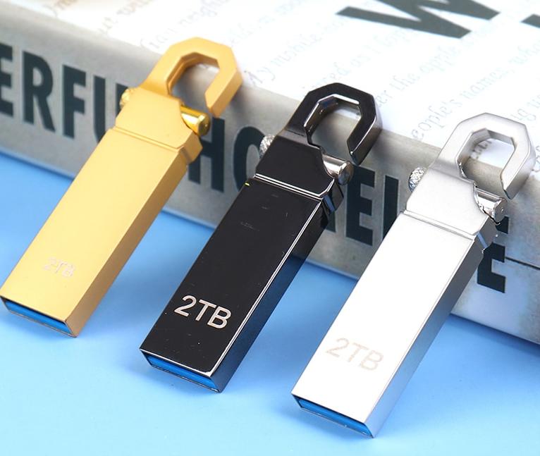 Memoria USB 2TB * OFERTA *
