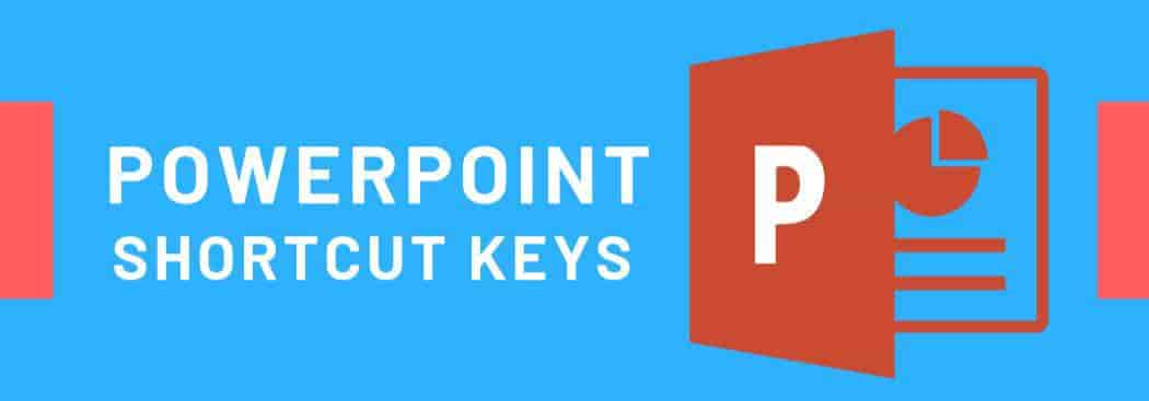 Useful MS PowerPoint Shortcut Keys - PDF Download