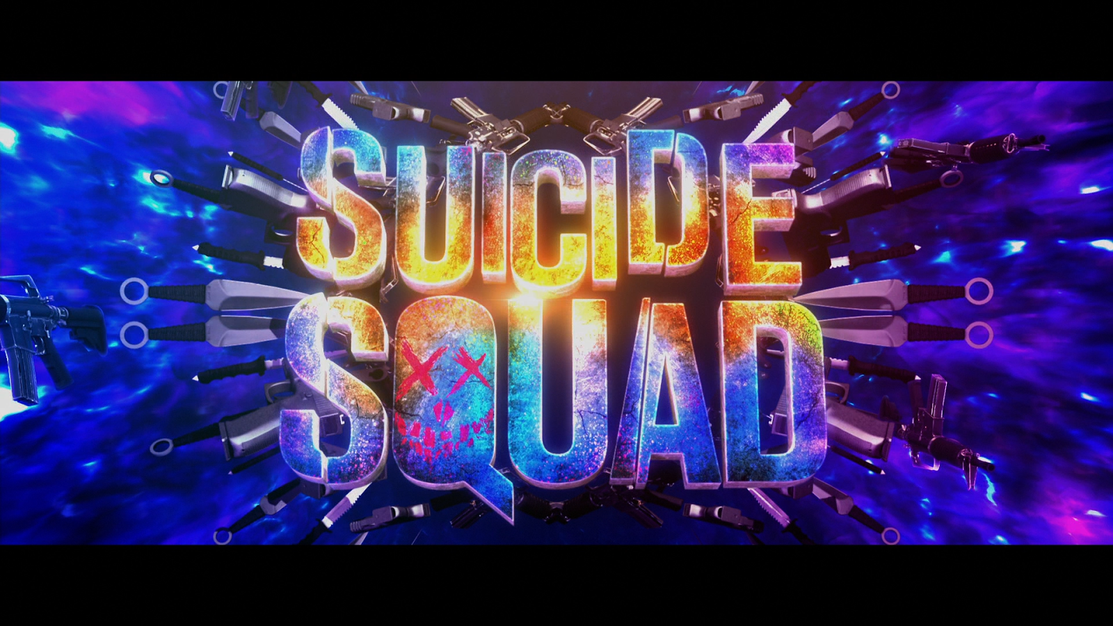 The Big Movie House: Suicide Squad (Target Exclusive
