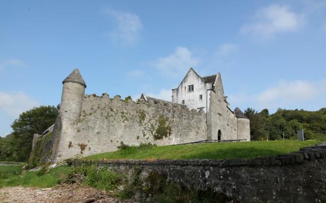 Parkes Castle Leitrim