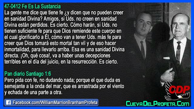 Decepciones terribles en el día del juicio - William Branham en Español