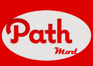 Path Mod Android  v4.3.12 APK : Change Background