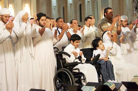 Bacaan Doa Qunut Sholat Subuh Witir Dan Nazilah Yang Betul Untuk Imam