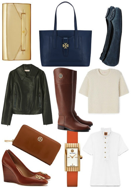 Tory Burch private sale august 2016