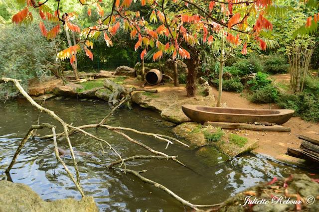 Bioparc Doué-la-Fontaine