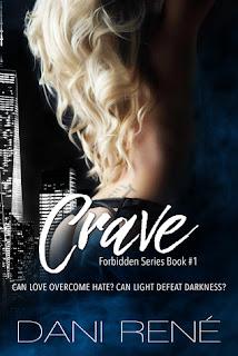 Crave by Dani Rene