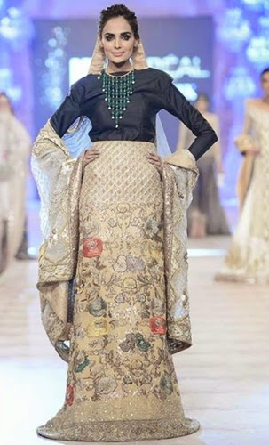Top & Most Beautiful latest Bridal Dresses