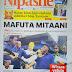 UHONDO: MAGAZETI YA LEO TANZANIA NA NJE MEI 16, 2018