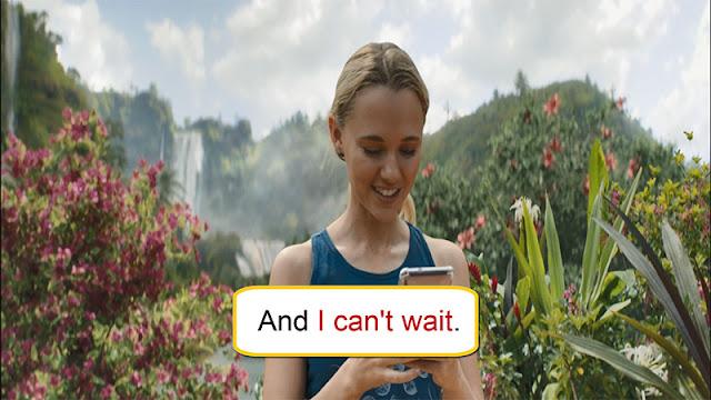 Arti I Can't Wait