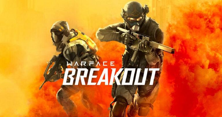 شبيهة Counter-Strike لعبة Warface  Breakout  متاحة بالعربية – لنتعرف عليها