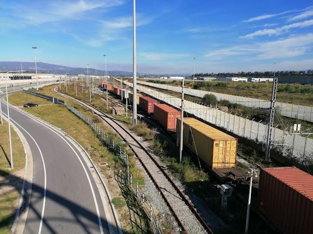 Gioia Tauro, contratto tra l'Autorità portuale e la societa MCT spa