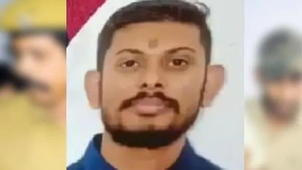 Fake CBI officer caught by police, Jagacha youth caught from five-star hotel in Delhi