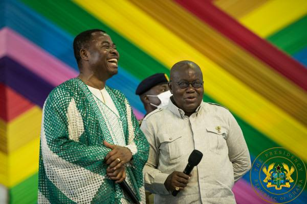 """""""I Have Been Honest And Truthful To Ghanaians"""" – President Akufo-Addo"""
