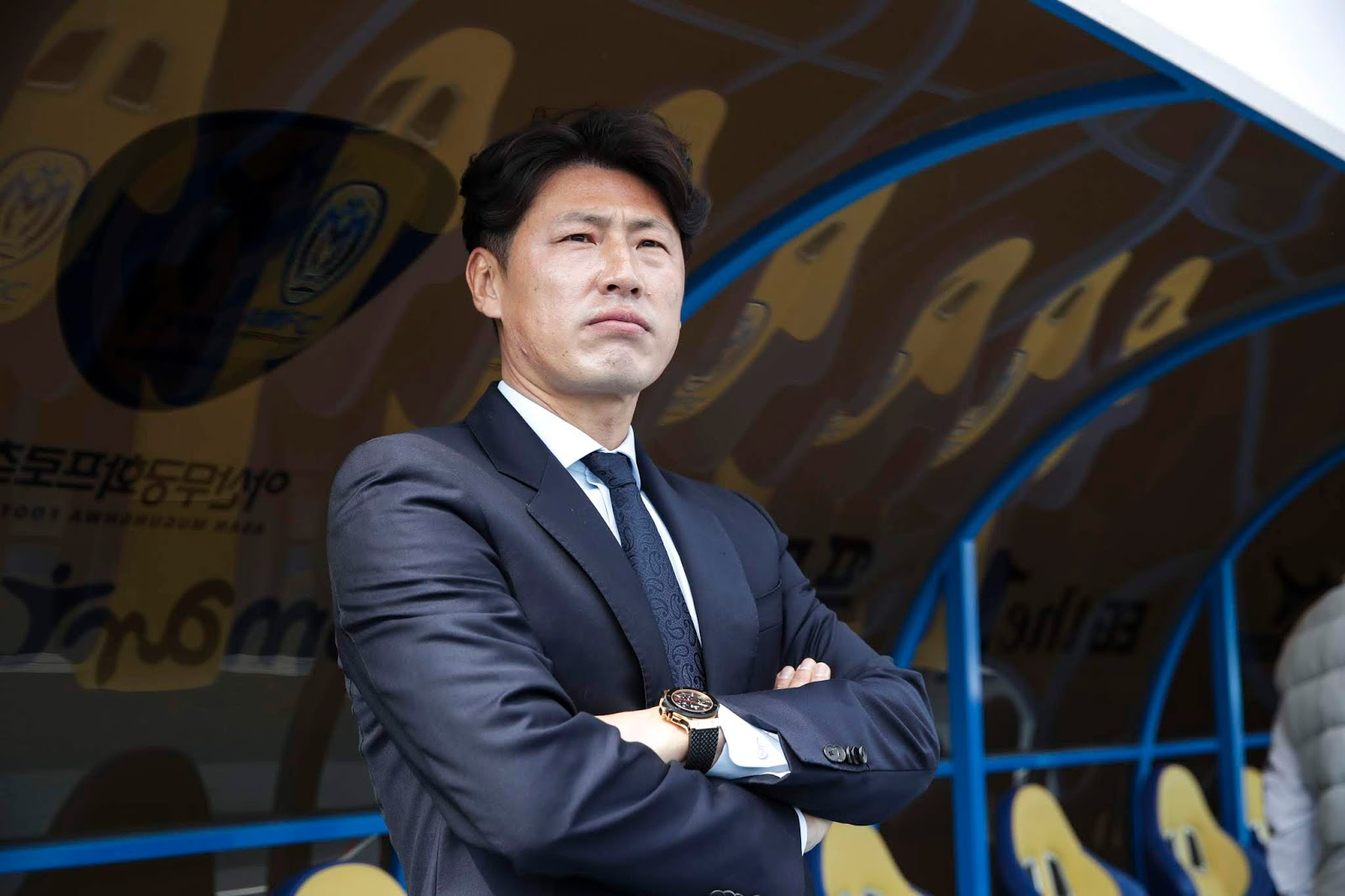 Preview: Asan Mugunghwa vs Busan IPark K League 2 Round 6