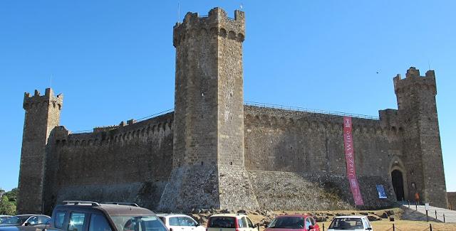O que fazer em 1 dia de viagem em Montalcino