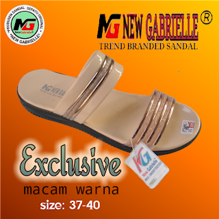 NewGabrielle sandal exclusif