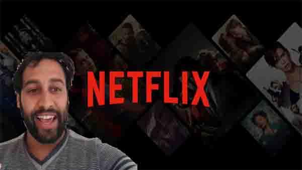 شاهد الأفلام بلا حدود عبر تطبيق Netflix MOD Premium