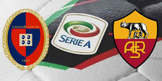 Cagliari vs Roma Full Match And Highlights 06 May 2018