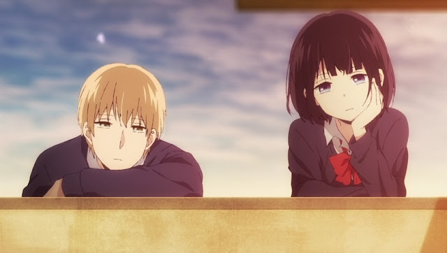 Kuzu no Honkai Anime: First Impressions