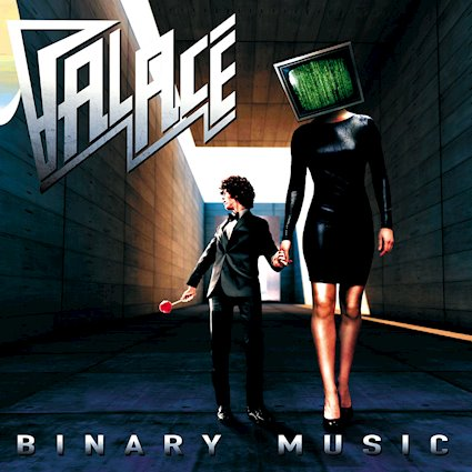 HEAVY PARADISE, THE PARADISE OF MELODIC ROCK!: REVIEW : PALACE