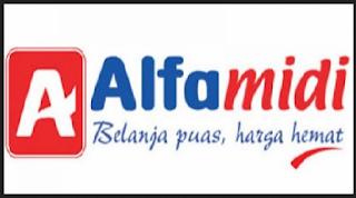 Lowongan Kerja Terbaru Management Trainee Alfamidi