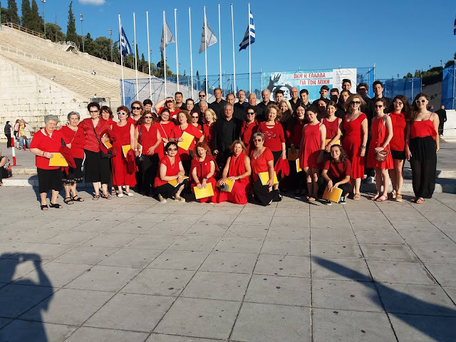 Θ. Αντωνιάδης: Θα είμαστε πάντα αντάξιοι πρεσβευτές της πρώτης πρωτεύουσας της Ελλάδας (βίντεο)