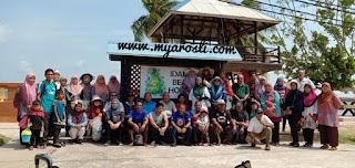 Vacation to Pulau Tioman Last Day