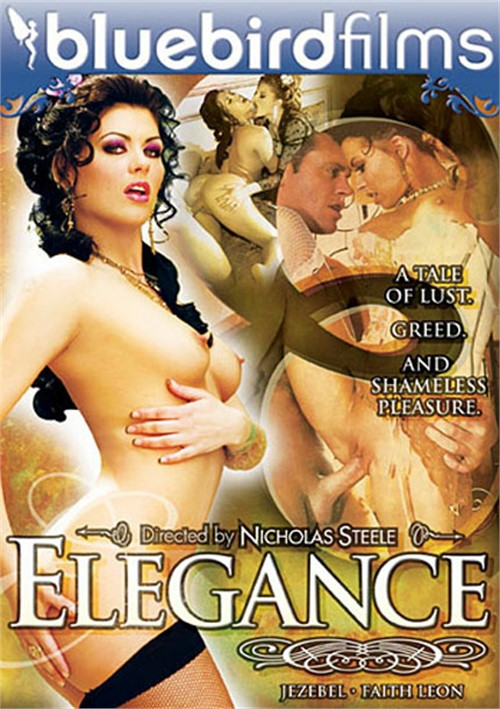 elegance 2006 UNRATED English 480p 450MB