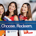 Shop.Choose. Redeem FREE GC w/ BDO