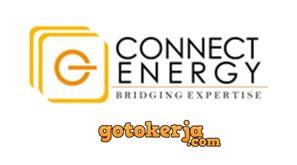 Lowongan Kerja PT Connect Energy