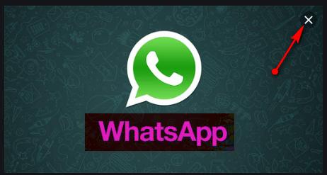 تحميل برنامج واتس اب للكمبيوتر أخر إصدار WhatsApp For Computer