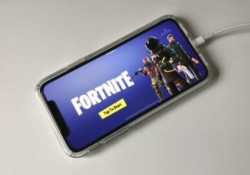 Fortnite can return to iOS with GeForce Now
