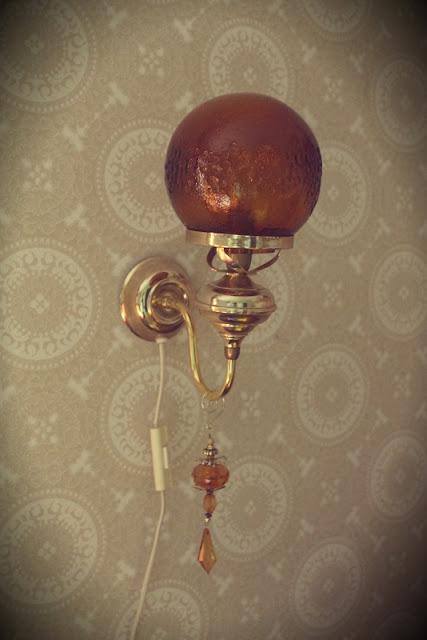 lamppu, valaisin