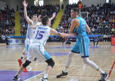 Tahincioglu Basketbol Super Ligi Afyon Belediyespor - Türk Telekom