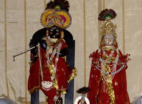 Rasik Bihari Temple Jodhpur