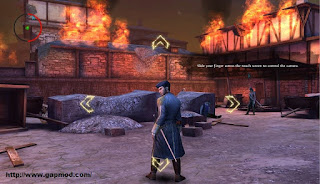 Backstab HD v1.2.6 Apk + Data