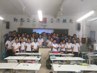 TEFL-Korea-Students