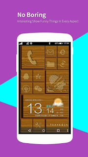 Launcher 8 WP style VIP 3.4.9 Paid APK is Here!