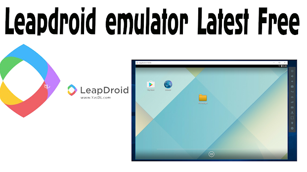 leapdroid-for-windows