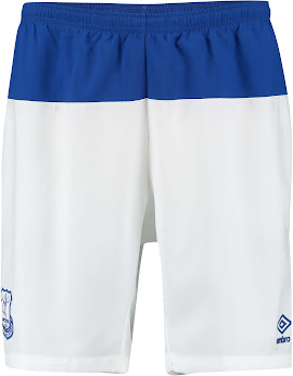 pantalones Everton 2015/16