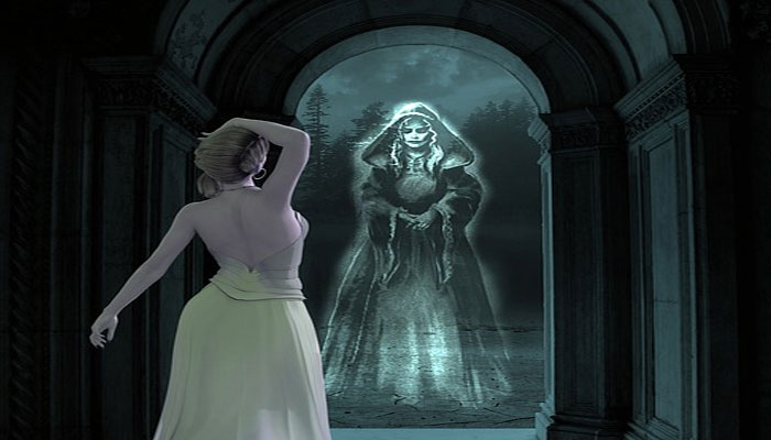 Hantu Ketuk Pintu