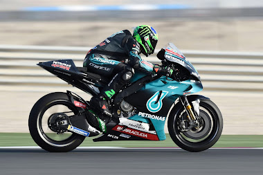 Franco Morbidelli Qatar GP