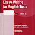 ESSAY WRITING FOR ENGLISH TEST - GABI DUGIU