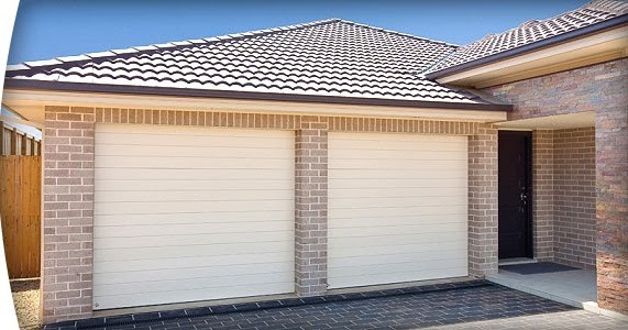 select garage roller doors sydney that matches your