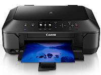 Canon Pixma MG6450 Treiber Drucker Download
