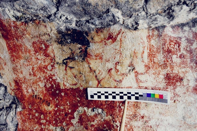 2000-year-old Buddhist complex discovered in Pakistan